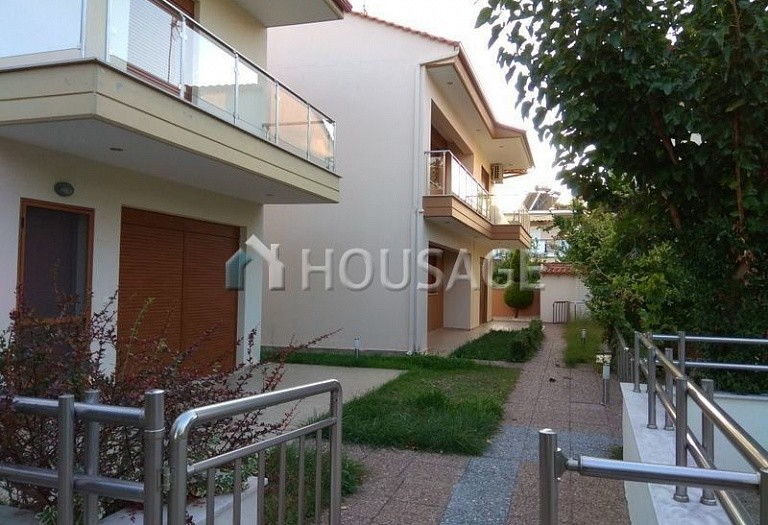 1 bed flat for sale in Neos Marmaras, Sithonia, Greece, 40 m² - photo 9