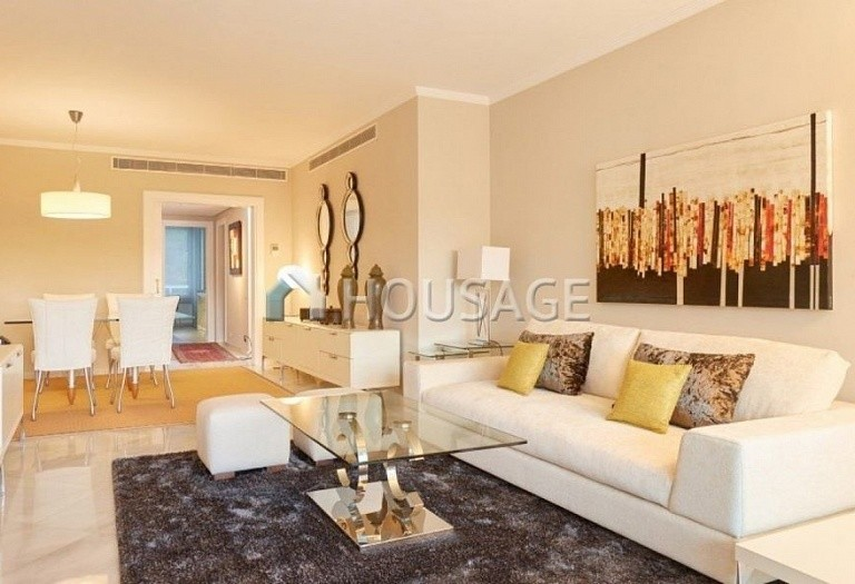 Apartment for sale in Nueva Andalucia, Marbella, Spain, 147 m² - photo 4