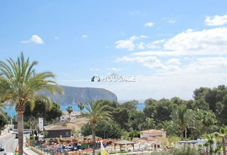 3 bed flat for sale in Moravit, Moraira, Spain, 74 m² - photo 9
