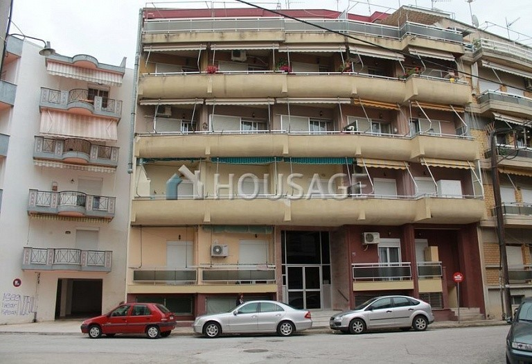 2 bed flat for sale in Rodopi, Greece, 65 m² - photo 1