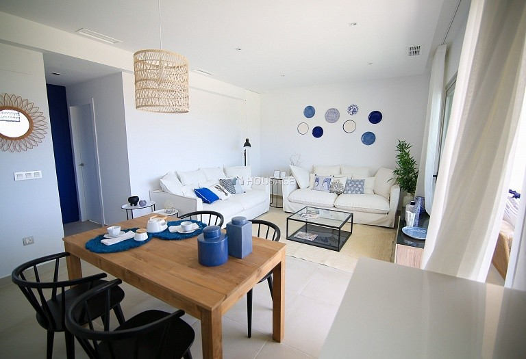 2 bed flat for sale in Finestrat, Spain, 76 m² - photo 18