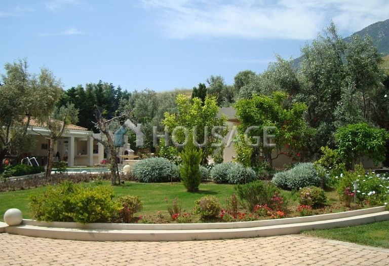 8 bed villa for sale in Drosia, Euboea, Greece, 435 m² - photo 9