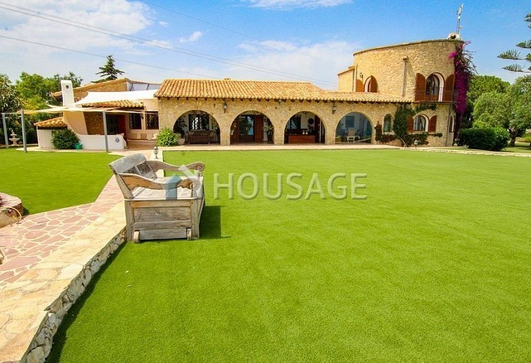 4 bed villa for sale in Benisa, Spain, 517 m² - photo 5
