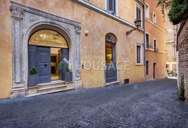 4 bed flat for sale in Rome, Italy, 400 m² - photo 20
