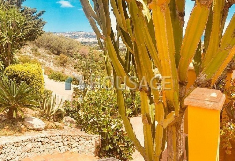 4 bed villa for sale in Adsubia, Javea, Spain, 355 m² - photo 18