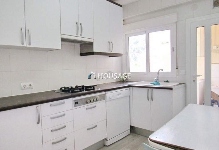 3 bed flat for sale in Moravit, Moraira, Spain, 74 m² - photo 4