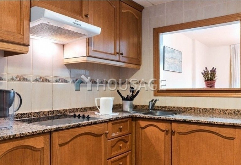1 bed flat for sale in Benidorm, Spain, 69 m² - photo 5