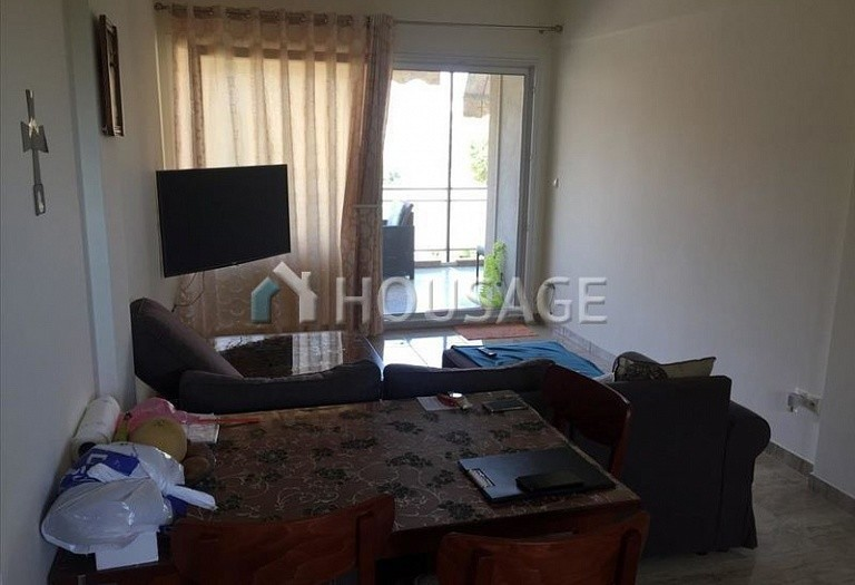 1 bed flat for sale in Neoi Epivates, Salonika, Greece, 60 m² - photo 2