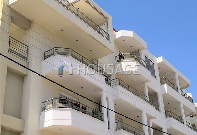 3 bed flat for sale in Polygyros, Chalcidice, Greece, 124 m² - photo 3