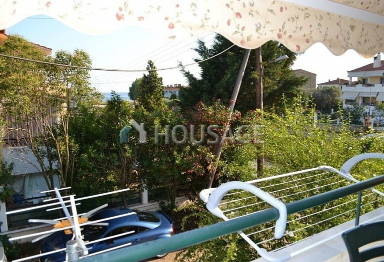 1 bed flat for sale in Nea Plagia, Kassandra, Greece, 38 m² - photo 7