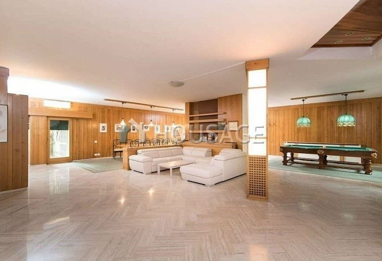 9 bed villa for sale in Rome, Italy, 1100 m² - photo 14