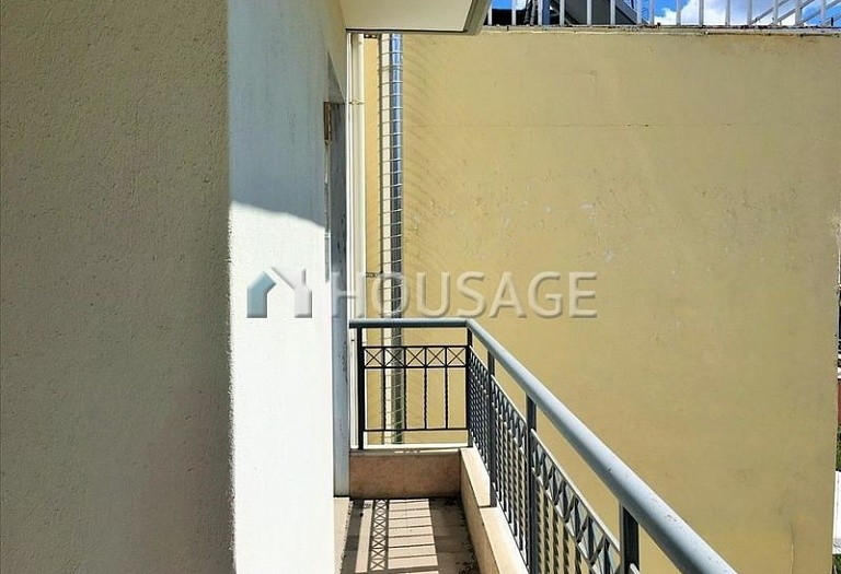 2 bed flat for sale in Polichni, Salonika, Greece, 63 m² - photo 14