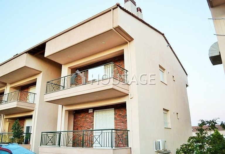 4 bed flat for sale in Nea Fokaia, Kassandra, Greece, 110 m² - photo 17