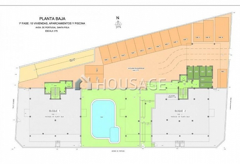 1 bed apartment for sale in Santa Pola, Spain, 50 m² - photo 7