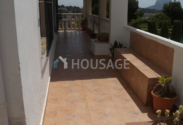 4 bed villa for sale in Calpe, Calpe, Spain, 113 m² - photo 9