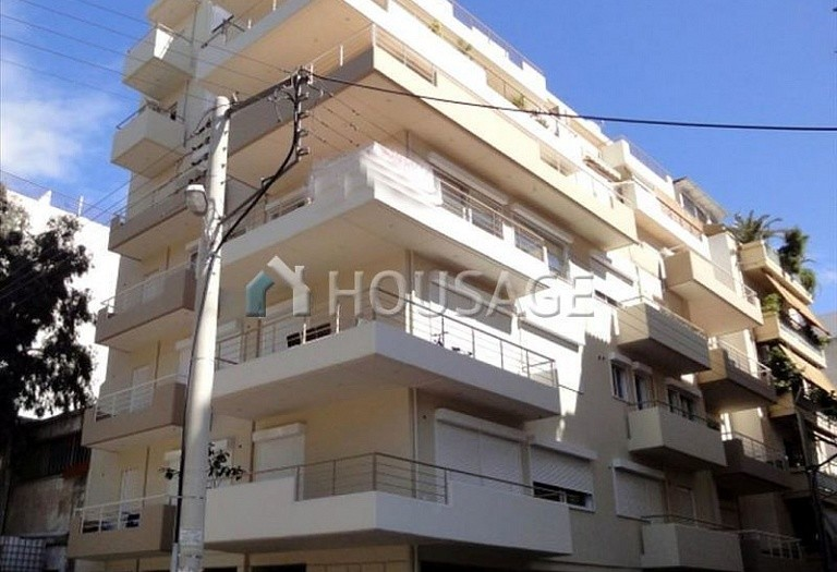 1 bed flat for sale in Lagomandra, Sithonia, Greece, 60 m² - photo 1