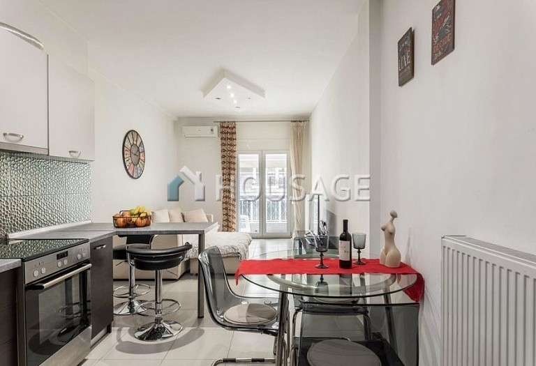 2 bed flat for sale in Thessaloniki, Salonika, Greece, 90 m² - photo 6