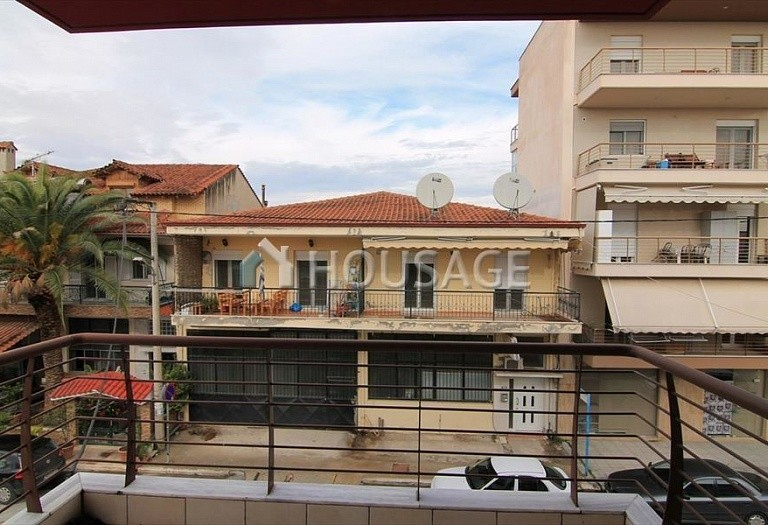 2 bed flat for sale in Diavata, Salonika, Greece, 85 m² - photo 11