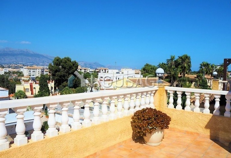 6 bed villa for sale in Albir, Spain, 280 m² - photo 5