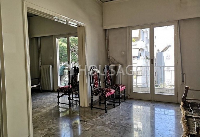 2 bed flat for sale in Nea Smyrni, Athens, Greece, 76 m² - photo 3