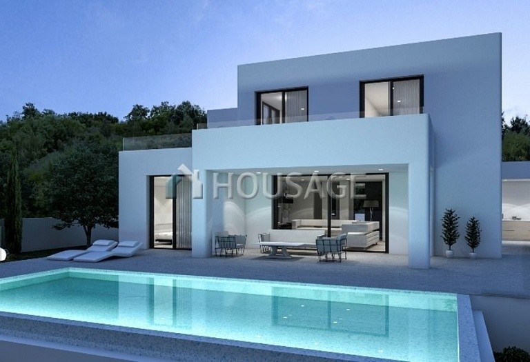 3 bed villa for sale in Calpe, Spain, 180 m² - photo 1