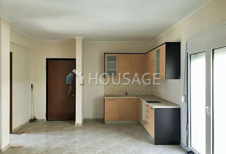 2 bed flat for sale in Polichni, Salonika, Greece, 63 m² - photo 3