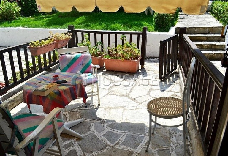 1 bed flat for sale in Kallithea, Kassandra, Greece, 42 m² - photo 15