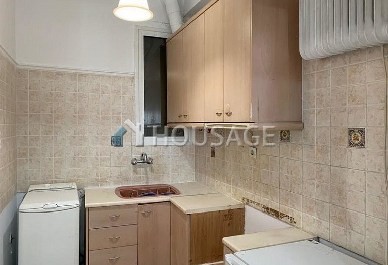 1 bed flat for sale in Athina, Athens, Greece, 36 m² - photo 3