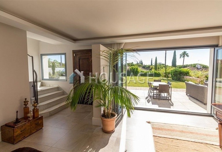 Villa for sale in Las Chapas, Marbella, Spain, 395 m² - photo 6