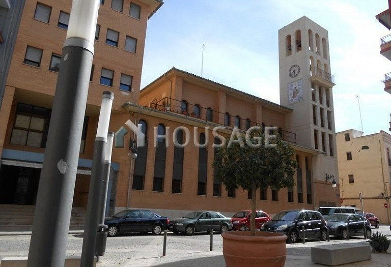 A house for sale in Mislata, Spain, 291 m² - photo 19