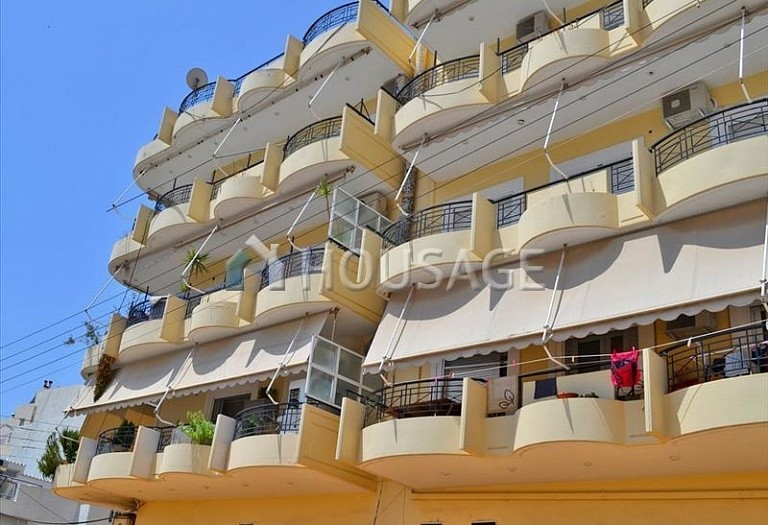 2 bed flat for sale in Dafni, Athens, Greece, 88 m² - photo 1