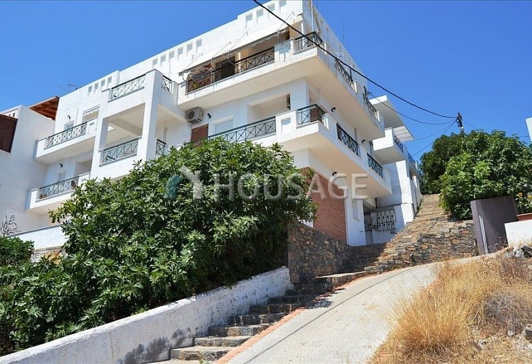 1 bed flat for sale in Epano Elounta, Lasithi, Greece, 45 m² - photo 3