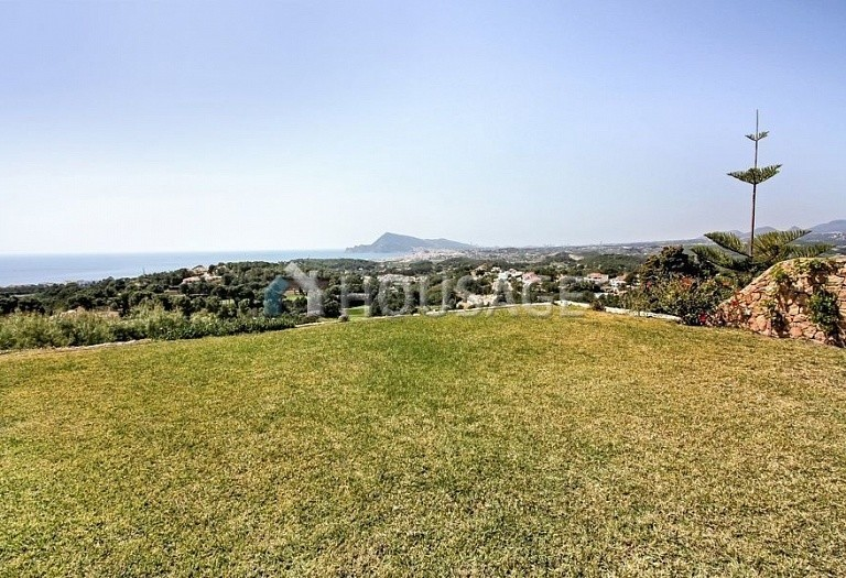 2 bed villa for sale in Altea, Spain, 350 m² - photo 3