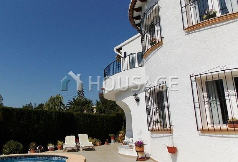 2 bed villa for sale in Valle del Portet, Benitachell, Spain, 246 m² - photo 6