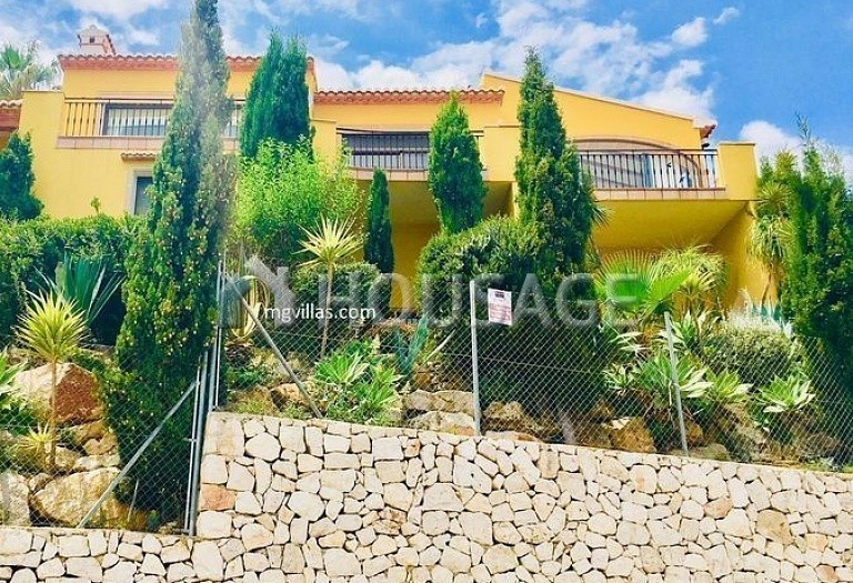 4 bed villa for sale in Adsubia, Javea, Spain, 355 m² - photo 4