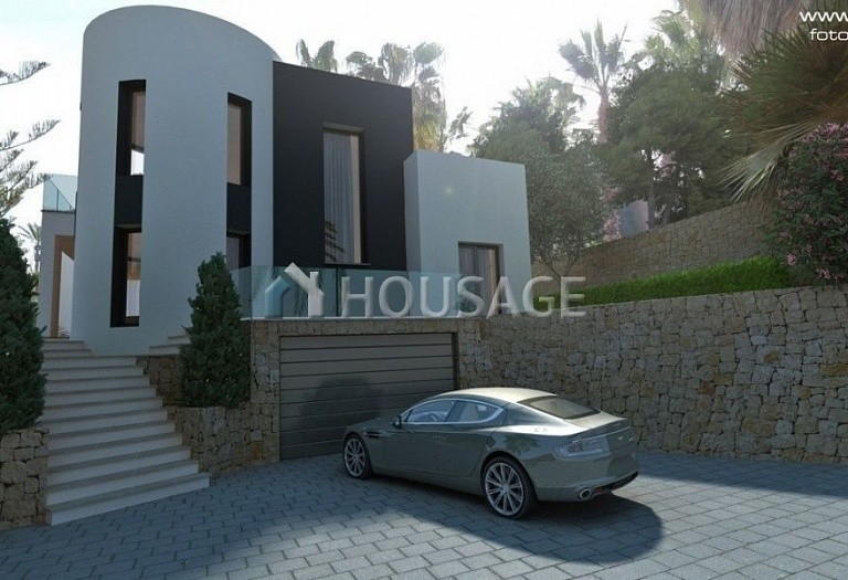 5 bed villa for sale in Calpe, Calpe, Spain, 295 m² - photo 5