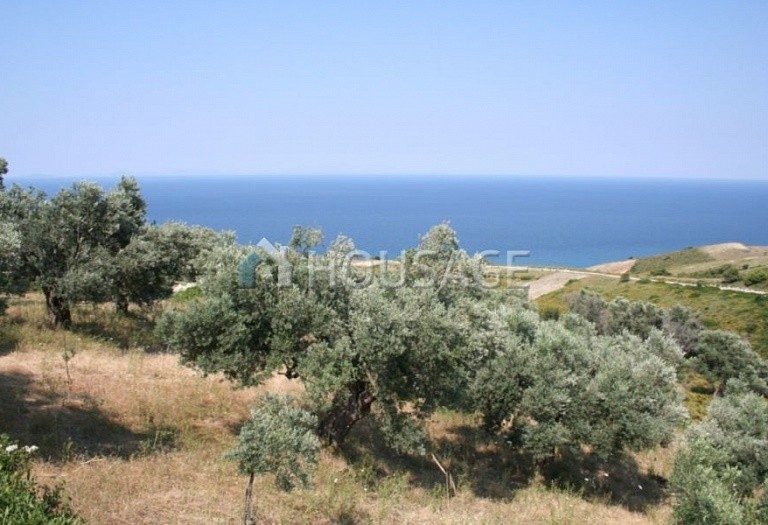 Land for sale in Eretria, Euboea, Greece - photo 1