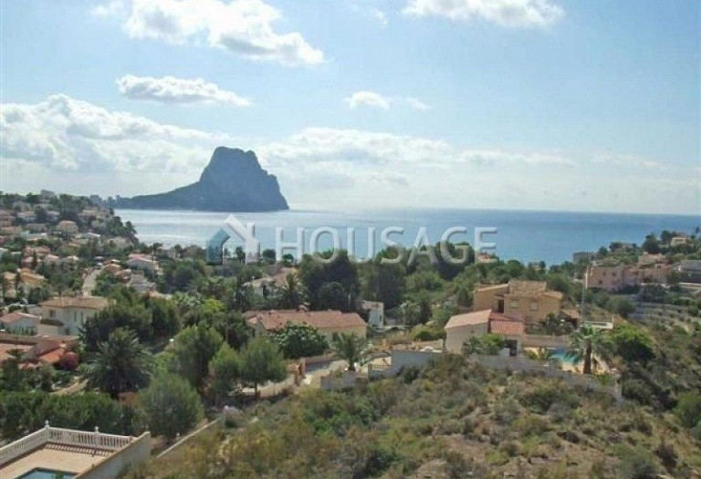 7 bed villa for sale in Calpe, Calpe, Spain, 450 m² - photo 8