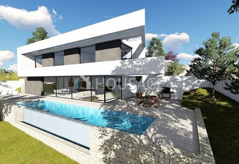 4 bed villa for sale in Javea, Spain, 200 m² - photo 1