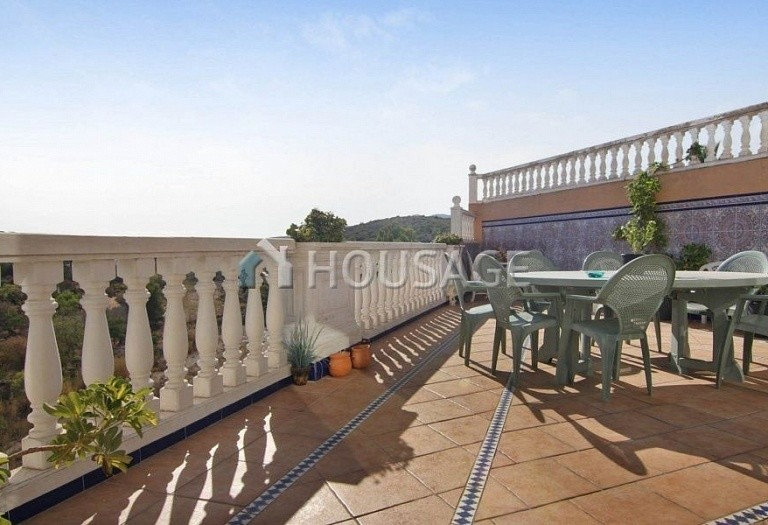 4 bed a house for sale in Gata de Gorgos, Spain, 1000 m² - photo 8