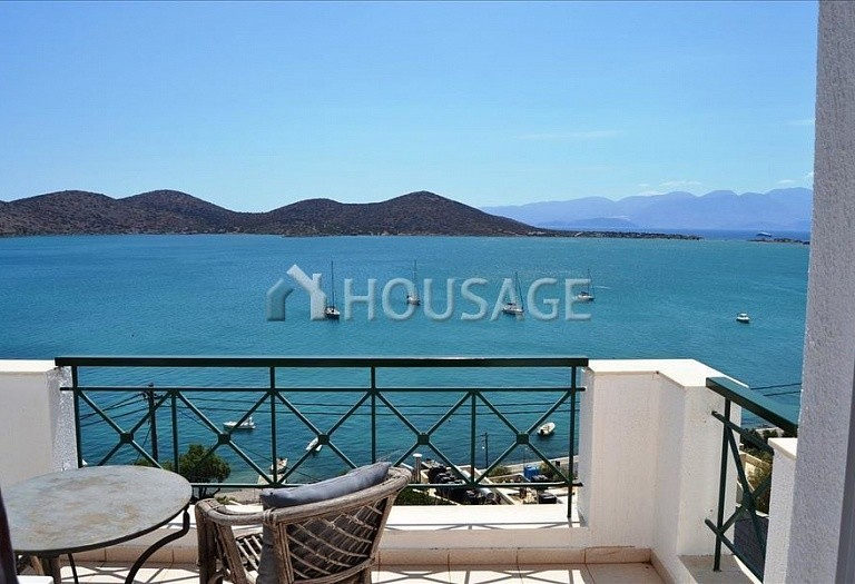 1 bed flat for sale in Epano Elounta, Lasithi, Greece, 45 m² - photo 1