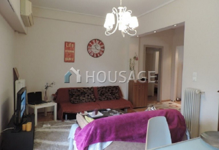 2 bed flat for sale in Athens, Greece, 68 m² - photo 1