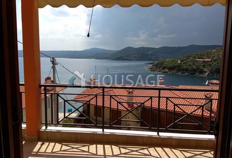 1 bed flat for sale in Pirgadikia, Sithonia, Greece, 55 m² - photo 1