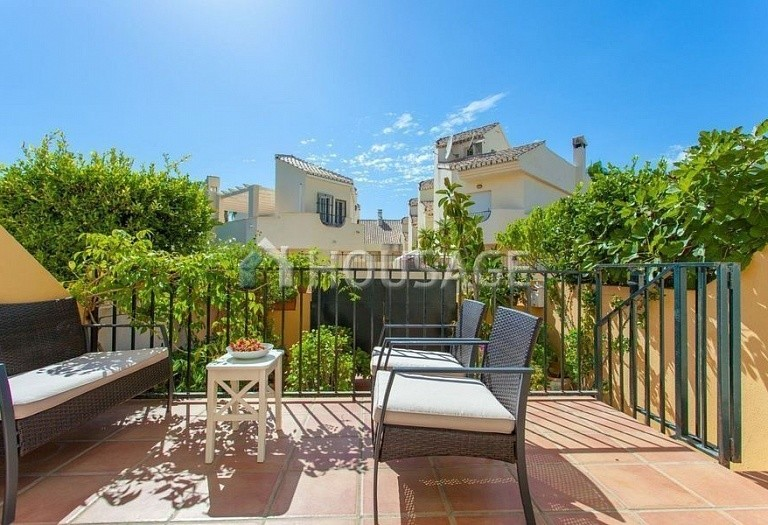Townhouse for sale in Costabella, Marbella, Spain, 160 m² - photo 12