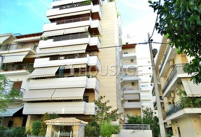 1 bed flat for sale in Nea Smyrni, Athens, Greece, 32 m² - photo 1
