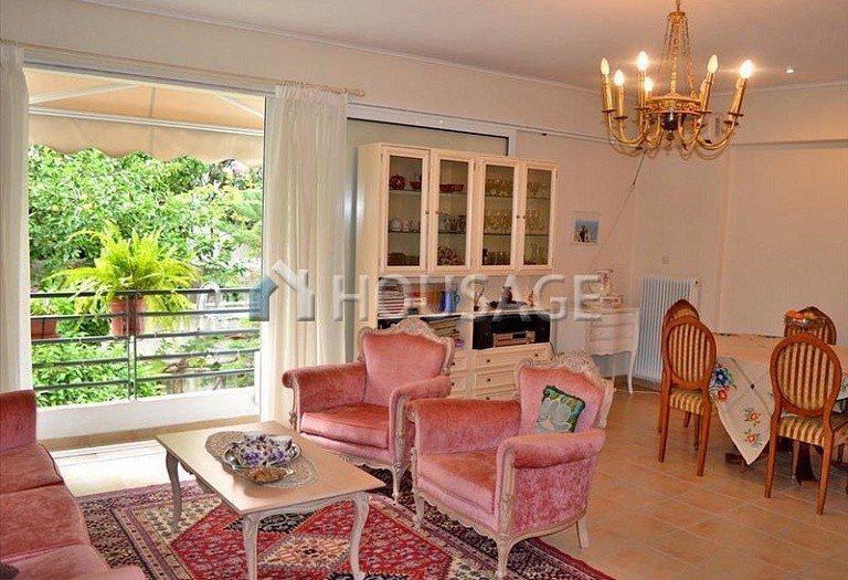 1 bed flat for sale in Vyronas, Athens, Greece, 68 m² - photo 2