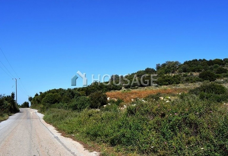 Land for sale in Amnatos, Rethymnon, Greece - photo 3