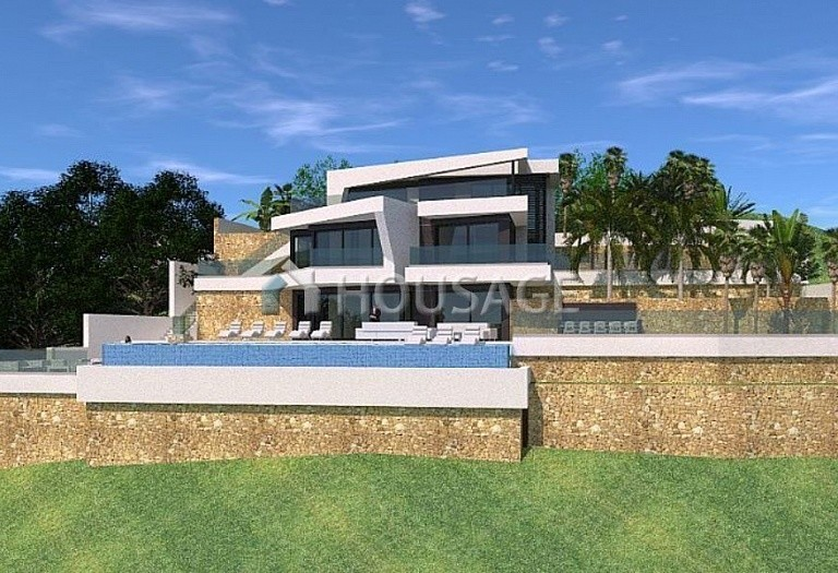 4 bed villa for sale in Benisa, Benisa, Spain, 454 m² - photo 5