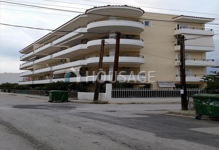 3 bed flat for sale in Xilokastro, Corinthia, Greece, 94 m² - photo 9