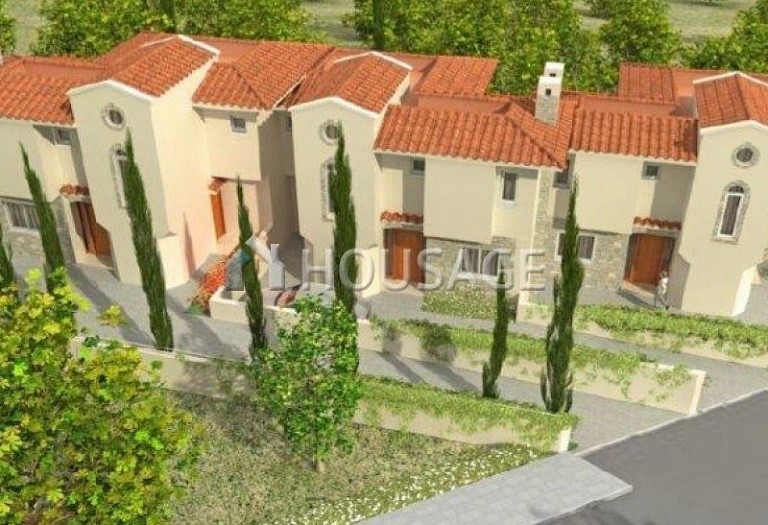 2 bed villa for sale in Konia, Pafos, Cyprus, 130 m² - photo 3